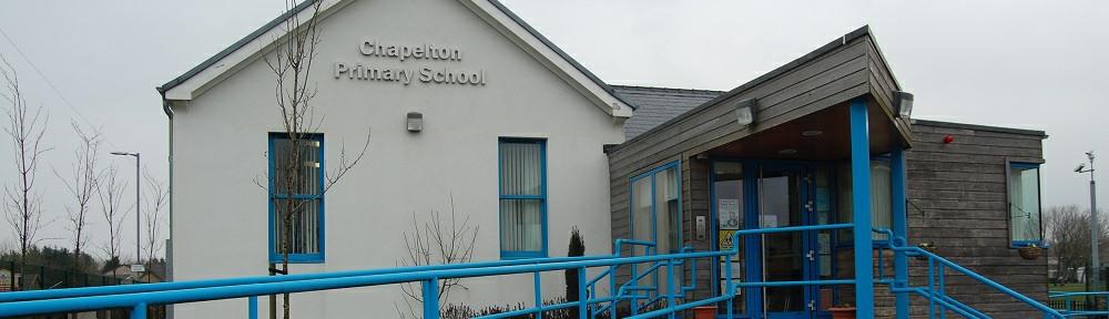 Chapelton Primary School